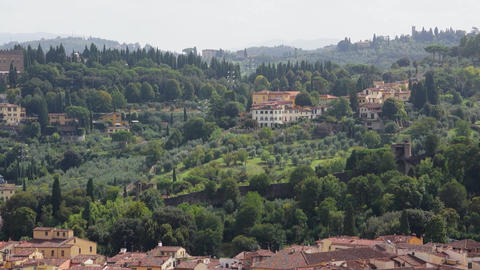 Views of Florence, Italy (10 of 15) Footage
