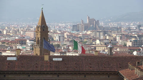 Views of Florence, Italy (6 of 15) Footage