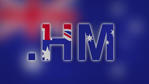 4K HM - Internet Domain of Heard Island and McDonald Islands Live Action