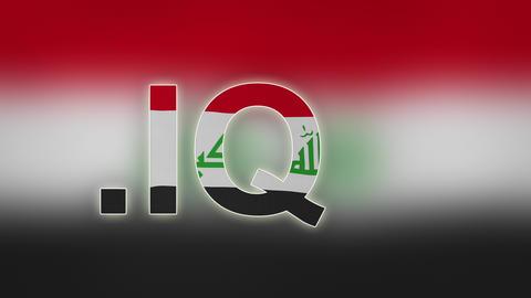 4K IQ - Internet Domain of Iraq Live Action