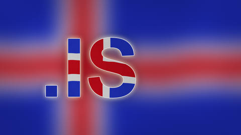 4K IS - Internet Domain of Iceland Live Action