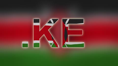 4K KE - Internet Domain of Kenya Live Action
