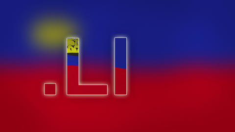 4K LI - Internet Domain of Liechtenstein Live Action