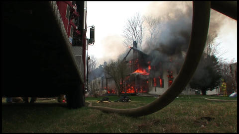 housefire 16 16 Footage