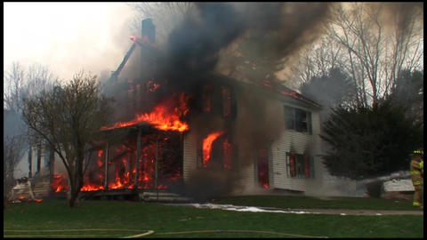 housefire 15 16 Footage