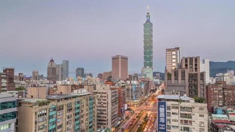 Taiwan Tourist Sites