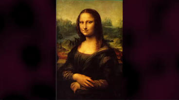 Mona Lisa After Effects Project