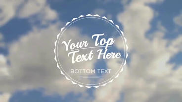 Top Quality Title - After Effects Template After Effects Project