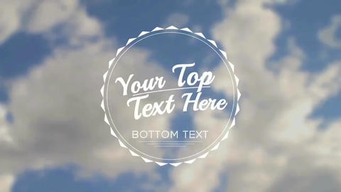 Top Quality Title - After Effects Template After Effects Template