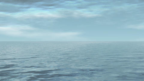 water and sky 02 Animation