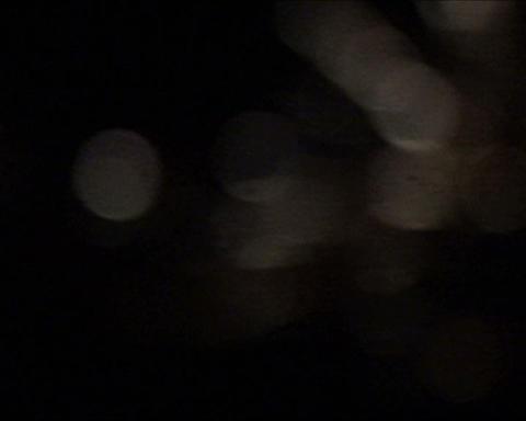 flash light glow Stock Video Footage
