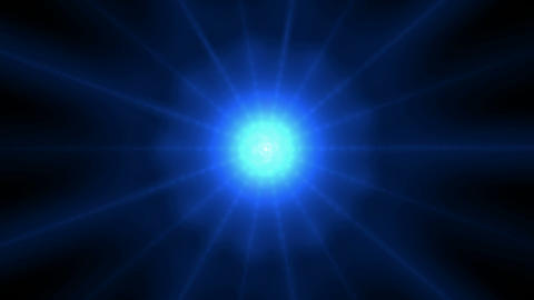 underwater,blue rays Light Animation