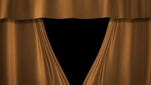 Curtains Transition 2