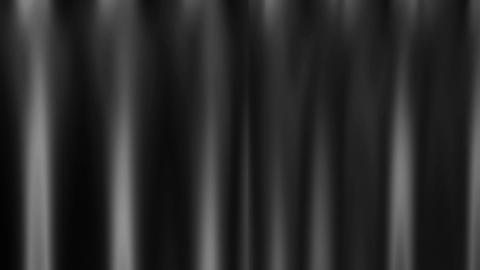dark curtains Stock Video Footage