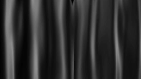 dark curtains Animation