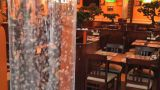 Cafe Empty stock footage