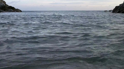 Pacific Ocean 02 Stock Video Footage