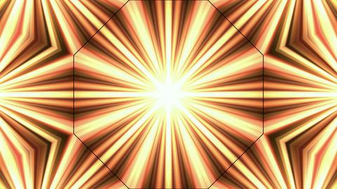 golden ray lights,disco neon light,tech energy,flower... Stock Video Footage