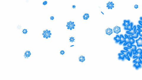 falling snowflake,chrismas background,xmas,lace,wedding... Stock Video Footage