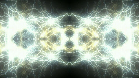 lightning,ion collider,natural power,tech... Stock Video Footage