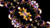 Bright Universe Nebula,Firecracker,heaven,fireworks,jewelry,gem,wedding Background,disco Neon,Christ stock footage
