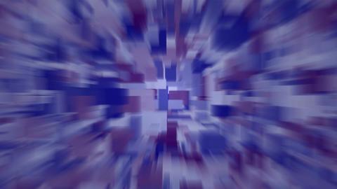 blue blur light rays,computer web background,tech energy,debris,particle,symbol,dream,vision,idea,cr Animation