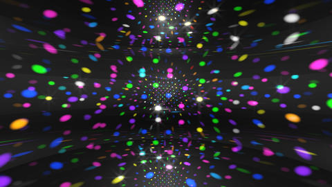 Disco Light CBr c1 HD Animation