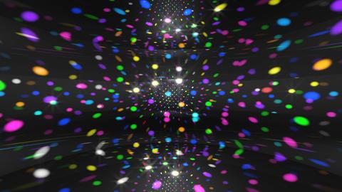 Disco Light CBr c1 HD Stock Video Footage