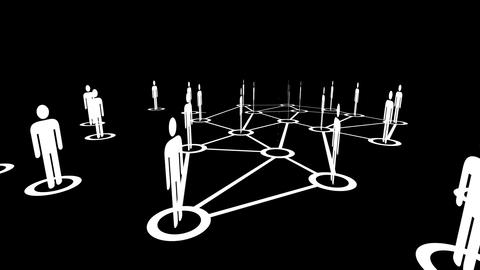 Network Connections v6 07 Animation