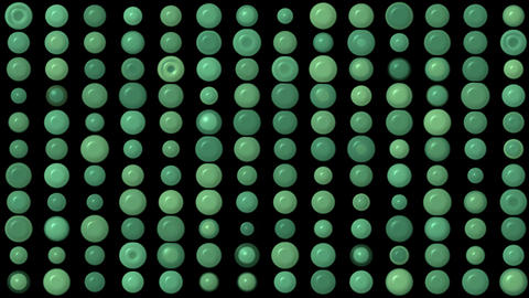 green circle array background,Jewelry,Abacus,pearl,jewelry,jade,precious-stones,agate,curtains,stone Animation