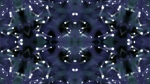 disco flower neon pattern,stars and dots shaped as fancy texture,jewelry,wedding background.Mirage,P Animation