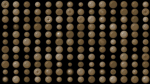 brown circle array background,Jewelry,Abacus,pearl,jewelry,jade,chocolate,precious-stones,agate,curt Animation
