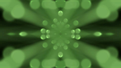 green light shaped pattern,Flower,petals,sticks,sound,vibration,stage,music,joy,happiness,happy,youn Animation