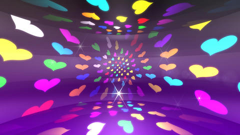Disco Light CBr h2 HD Animation