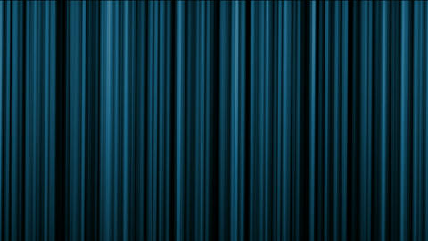 blue stage curtain,theater curtain,vertical lines background.carpets,weaving,textile,fabrics,wool,fl Animation