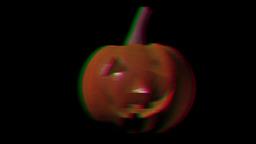 Pumpkin Halloween Version 14 Animation