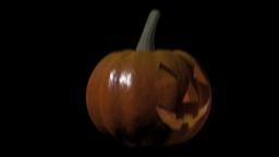 Pumpkin Halloween Version 3 Animation