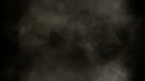 Storm Sky stock footage