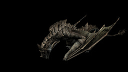 Dragon Animation Animation