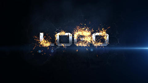 Cinematic Logos 1