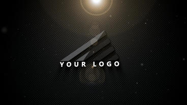Logo Impact After Effects Project