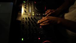 DJ Master 17a Footage