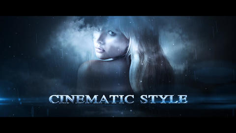 Cinematic Templates