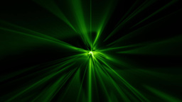 futuristic green Background Animation