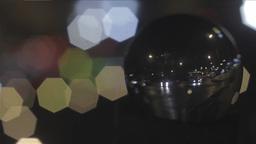 Traffic in city 120b Footage