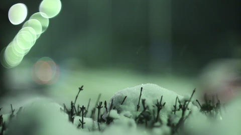 Snow 27 Footage