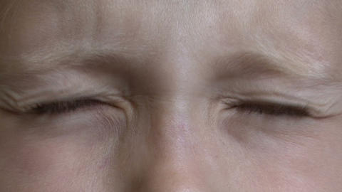 eyes Footage