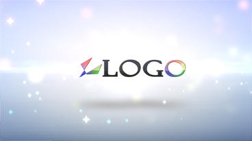 Simple Logo Reveal After Effects Project