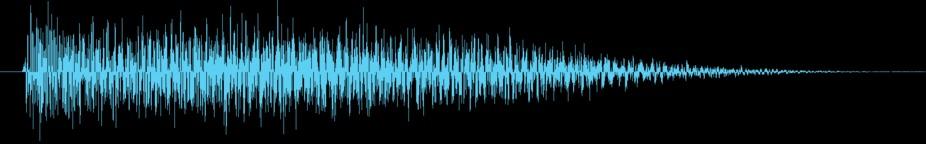 Energy Wave - proton wind blast splash Sound Effects
