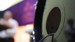 Drummer 13 Footage